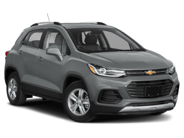 Take Home a New Chevy Trax