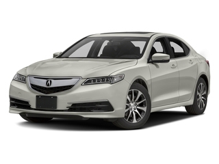 2017 TLX