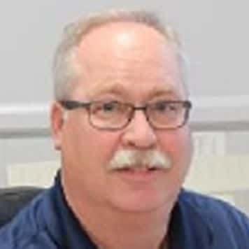 Rob Garrison