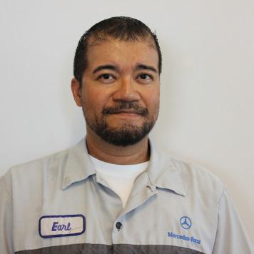 Earl Ocasion