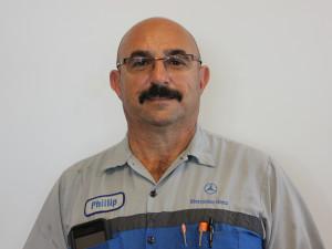 Phillip Sevadjian