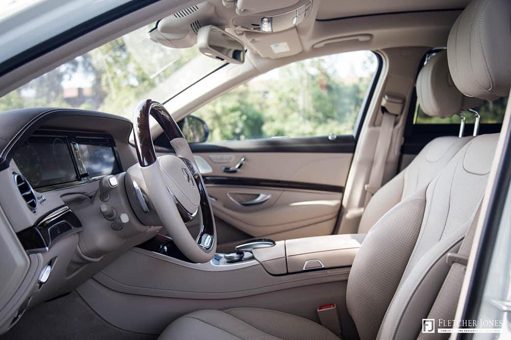 Hybrid Interior