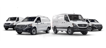 2018 Metris Van Complimentary Maintenance