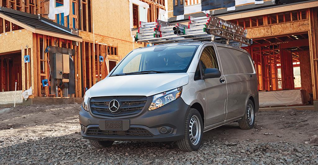 Sprinter Service Specials | Mercedes-Benz of Maui
