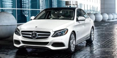 2019 C 300 Pre-Owned Executive Demo