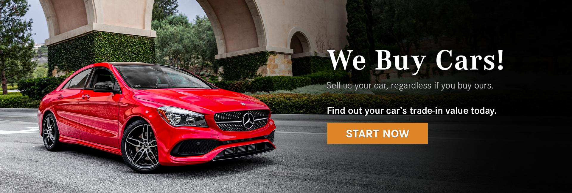 Maui We Buy Cars Homepage Slider