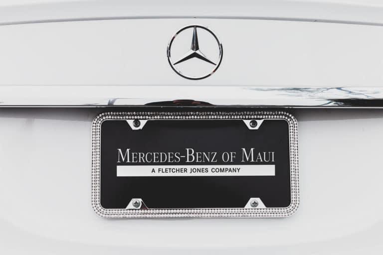 MB Maui Custom #1