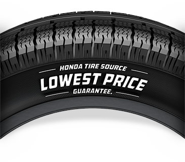 Formula Honda Tire Source Lowest Price Guarantee