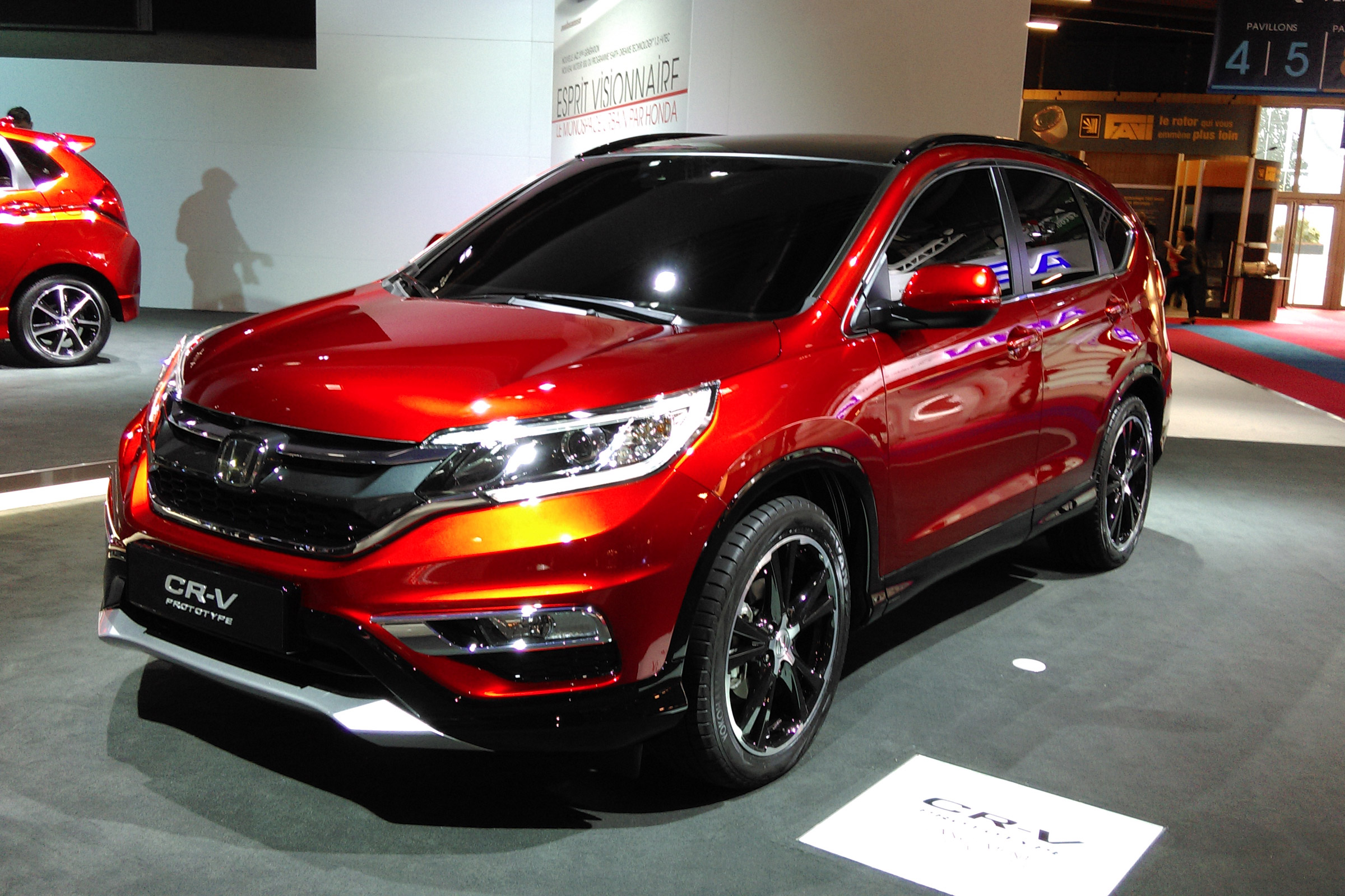 get the scoop on the latest honda that has us excited the 2017 honda cr v formula honda