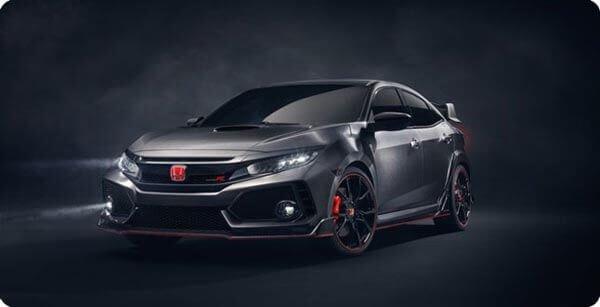 2017 Type R