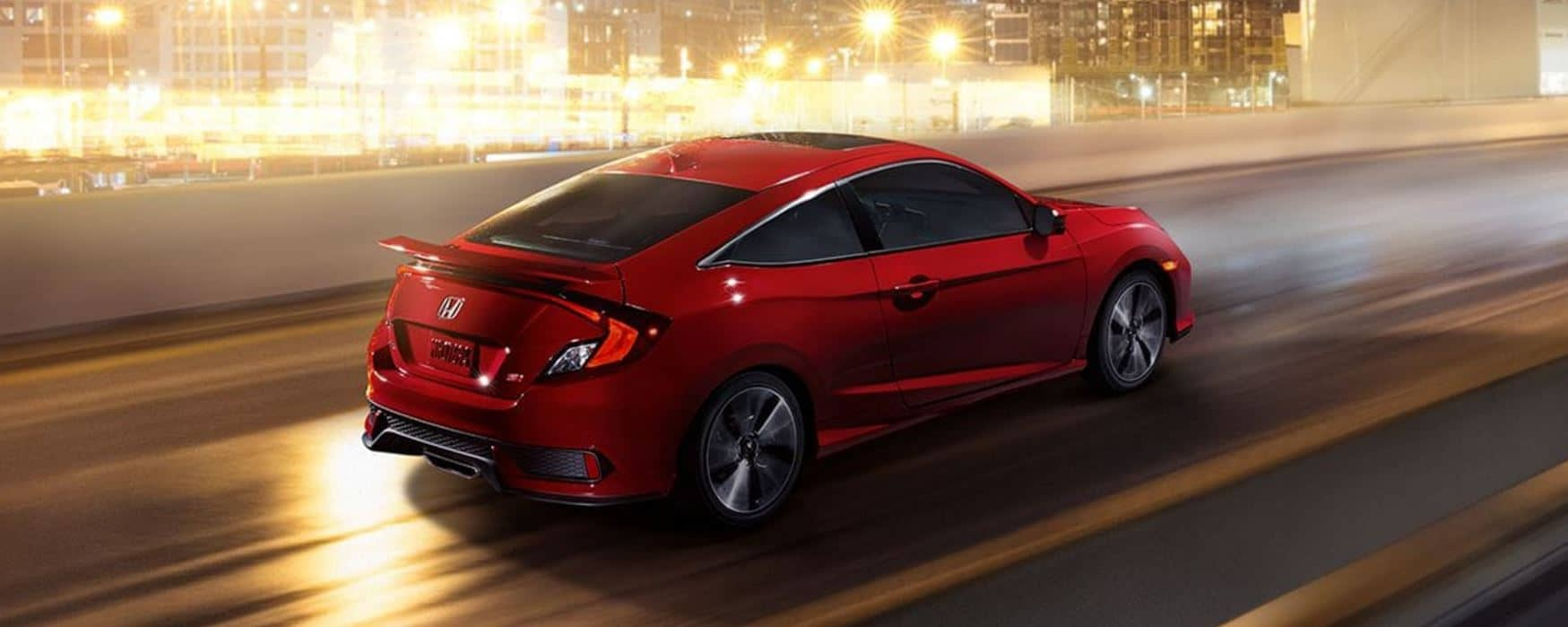 2017 honda civic si coupe and sedan on sale now formula honda. Black Bedroom Furniture Sets. Home Design Ideas