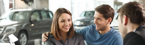 Financing your vehicle at Formula Honda in Scarborough