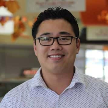 Kevin Yeung