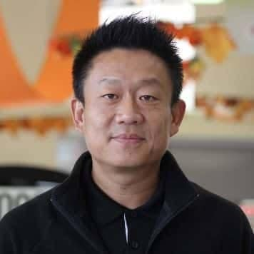 Jeff Li
