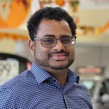 Rajah Tharmalingam