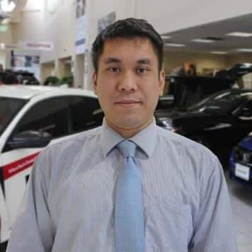 Johnny Kuan