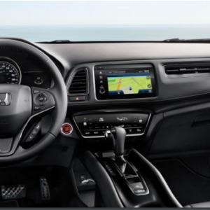 2020 Honda HR-V Honda Sensing at Formula Honda