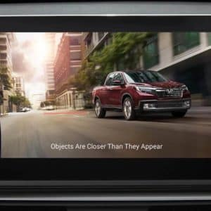 blind spot available in 2021 Honda Pilot available at Formula Honda