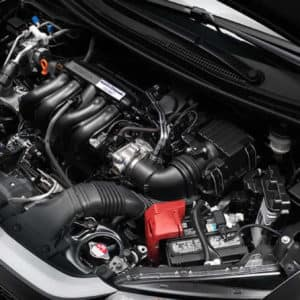 engine 2020 Honda Fit available at Formula Honda
