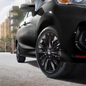 tires 2020 Honda Fit available at Formula Honda