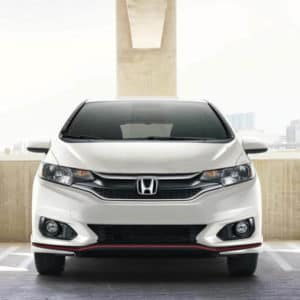 2020 Honda Fit available at Formula Honda