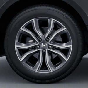 wheels 2020 Honda CR-V at Formula Honda