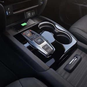 interior 2020 Honda Passport available at Formula Honda