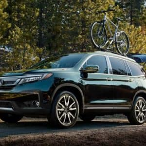 2021 Honda Pilot available at Formula Honda