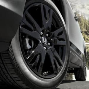 wheels 2021 Honda Pilot available at Formula Honda