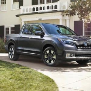 2020 Honda Ridgeline at available Formula Honda