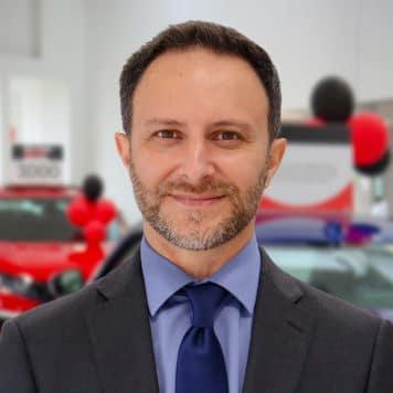 Angelo Montoni