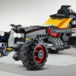 Chevy LEGO Batman Car