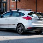 2015 Ford Focus in Winston-Salem