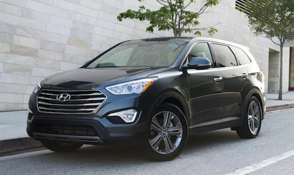 Used Hyundai Available in Winston-Salem