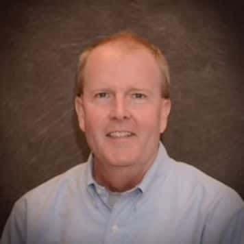 Garry Freysinger