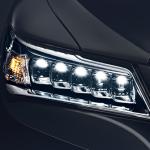 Acura Jewel Eye Headlights