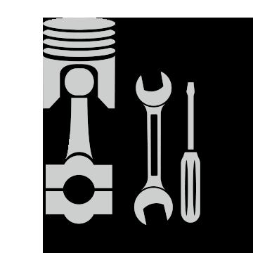 Service & Parts Special