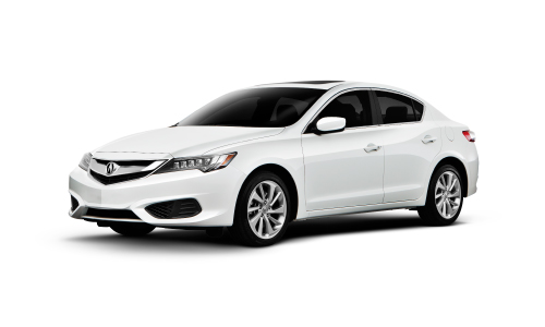 2017 Acura ILX | Friendly Acura of Middletown