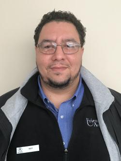 Ray Irizarry