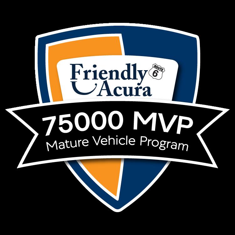 Friendly Acura MVP Program