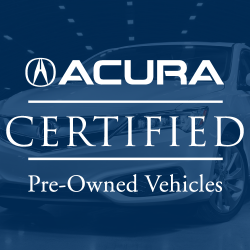 Acura Certified Pre-Owned Vehicles | Friendly Acura of Middletown