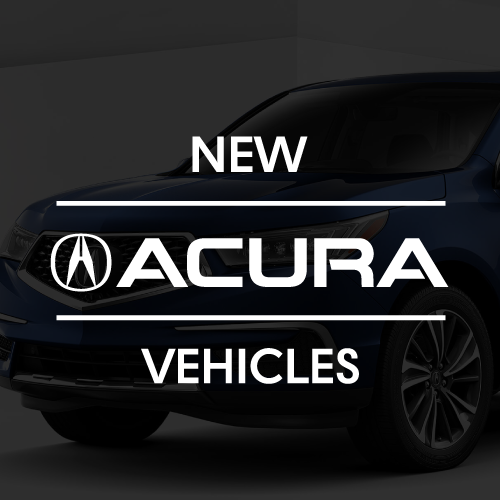New Acura Vehicles | Friendly Acura of Middletown