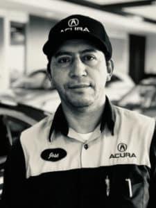 Jose Carranza