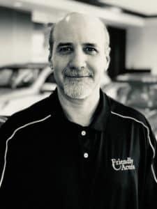 Nick  Cirelli