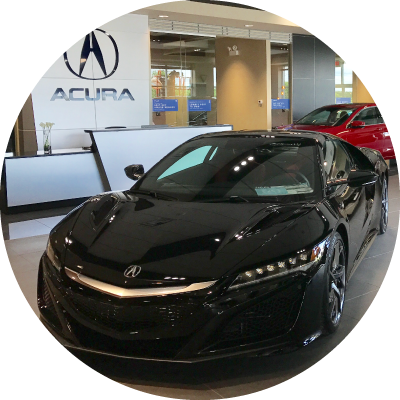 Friendly Acura of Middletown