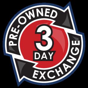 Friendly Acura Pre-Owned Exchange Program