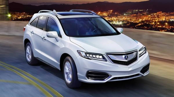 Review: 2018 Acura RDX | Friendly Acura of Middletown