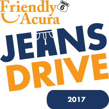 Jeans Drive 2017 | Friendly Acura