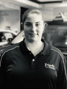 Christina Rinaldi