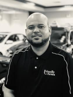 Jeff Donati | Friendly Acura of Middletown